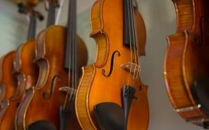 Fine Instruments Bknd Austins Violin Shop