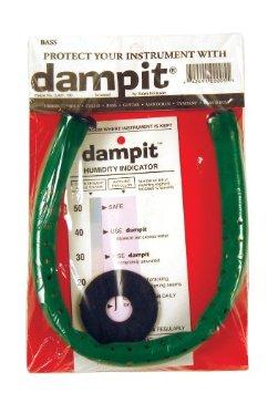 dampit bass
