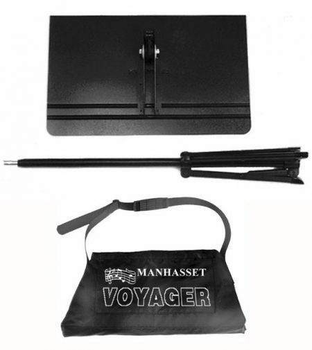 manhasset voyager with stand