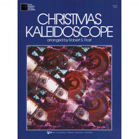 christmas-kaleidoscope-violin