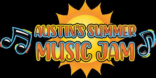 Austins Summer Jam Logo